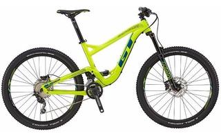 Bicicleta Gt Sensor Al Comp 27.5 Disco Hidraulico