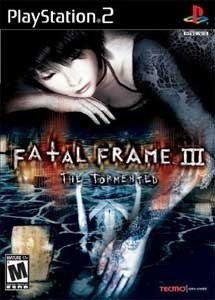 Fatal Frame 1 2 Y 3 Archivo .iso + Resident Evil A Eleccion