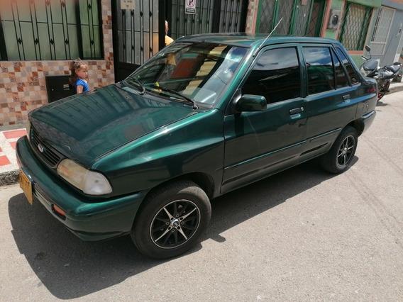 Ford 1999 Sedan