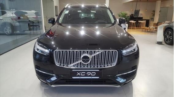 Volvo Xc90 Xc90 D5 Inscription Diesel Awd