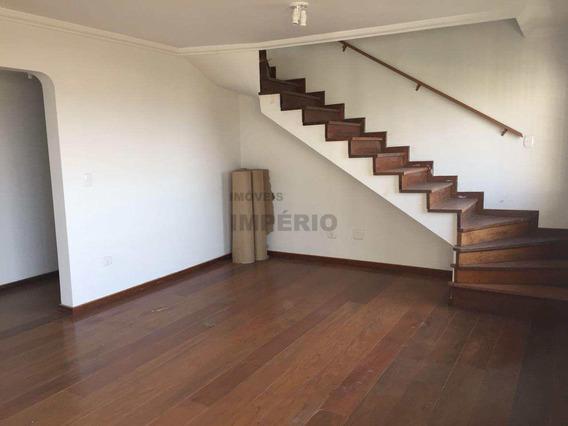 Apartamento Com 4 Dorms, Bosque Maia, Guarulhos - R$ 1.900.000,00, 336m² - Codigo: 3223 - A3223