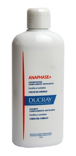 Anaphase + 400ml -ducray. Shampoo Anticaida