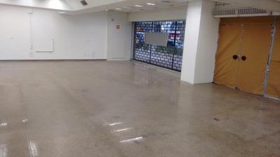 Ponto Em Vila Matias, Santos/sp De 276m² Para Locação R$ 35.000,00/mes - Pt261476