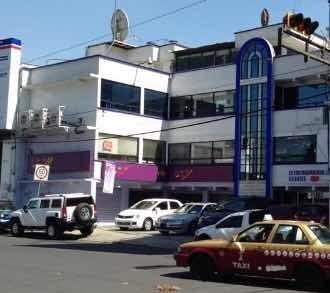 Local Con Oficina 85 Metros Cuadrados Delegación Coyoacán