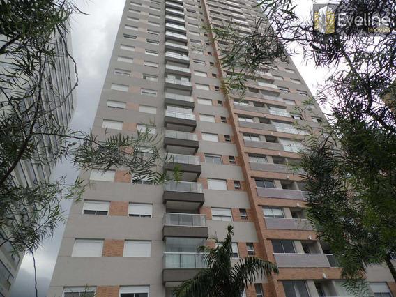 Helbor Concept Life - Alugar Apartamento No Shopping - 1 Suite - A513