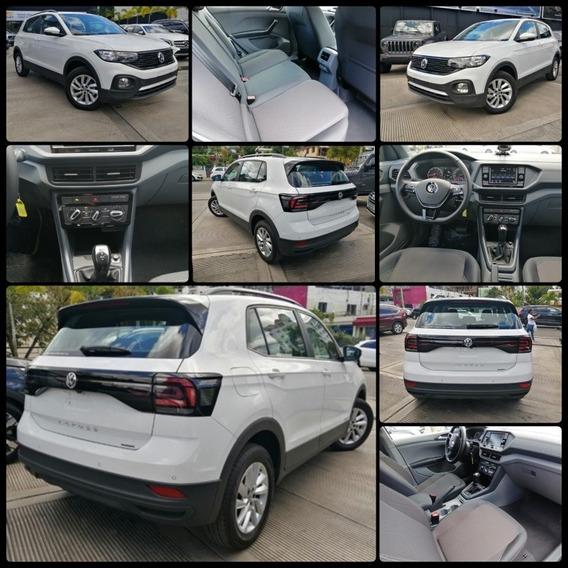 Volkswagen T Cross Premium