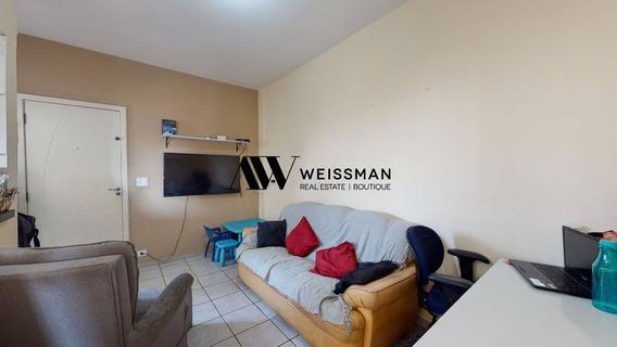Apartamento - Belem - Ref: 5444 - V-5444