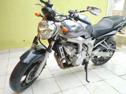 Yamaha Fazer 600 Fz600 Inmaculada, Sin Detalles