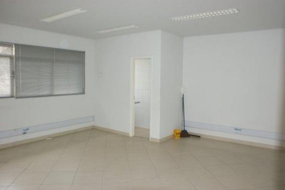 Prédio Comercial Para Locação Ou Venda, Brooklin Paulista, 974m², 42 Vagas! - Ze14990