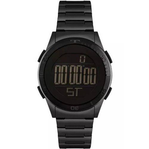 Relógio Technos Feminino Preto Bj3361aa/4p