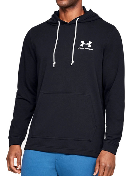Buzo Under Armour Training Sportstyle Hombre Ng