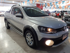 Saveiro 1.6 Cross Ce 8v Flex 2p Manual 169902km