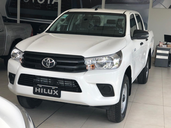 Plan De Ahorro Toyota Hilux 70/30 Ultimos Cupos 70% Off