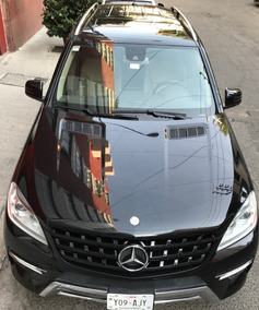 Mercedes Benz Ml 350 Sport Amg 2012