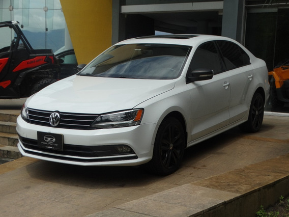 Volkswagen New Jetta Highline