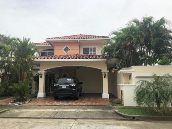 Casa En Alquiler En Costa Sur 20-2837 Emb