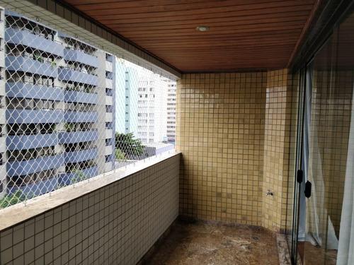 Imagem 1 de 15 de Apartamento Para Venda Em São Caetano Do Sul, Barcelona, 3 Dormitórios, 2 Suítes, 3 Banheiros, 2 Vagas - Mancabe