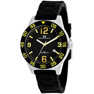 Reloj De Pulsera Oceanaut Aqua One Oc2810 Para Mujer