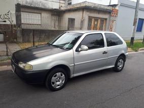 Volkswagen Gol 1.6 Gld Aa 1999