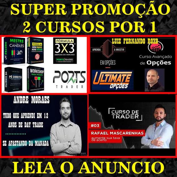 Luiz Fernando Roxo | Andre Moraes | Rafael Mascarenhas 3