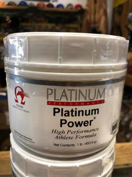 Suplemento Platinum Power 1 Libra