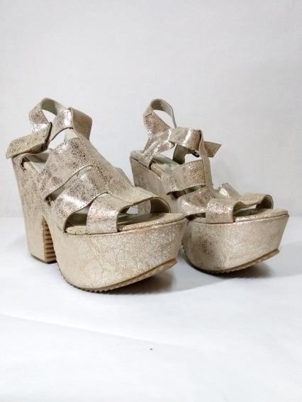 Zapatos De Fiesta Heben
