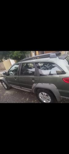Fiat Palio 2010 1.8 Elx Flex 5p