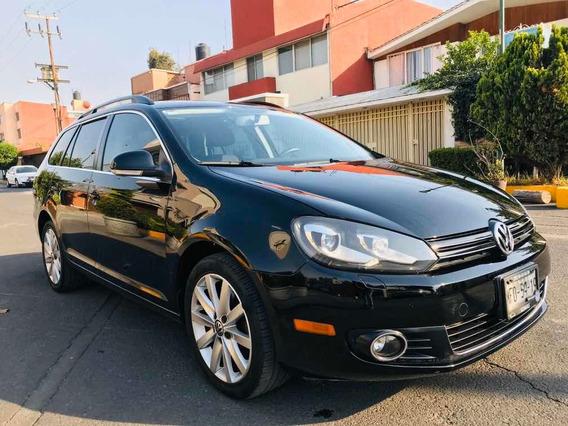 Volkswagen Golf 2.5 Tipt Piel Panoramico Sist Nav At 2010
