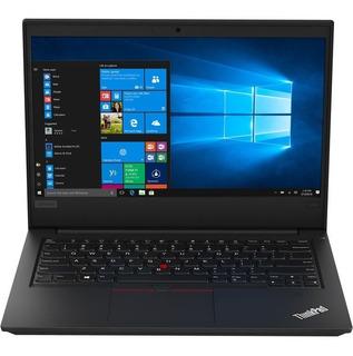 Notebook Lenovo Thinkpad E490 I5 8265u Ssd 256gb 8gb Win10