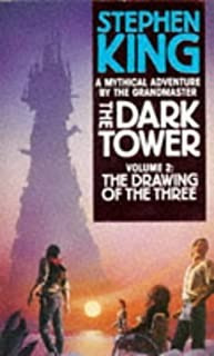 Dark Tower 2:drawing Of Three: The Drawi Stephen King