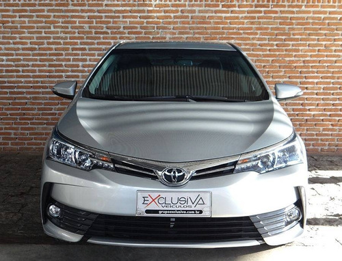Imagem 1 de 11 de Toyota Corolla 2.0 Xei 16v Flex 4p Automático