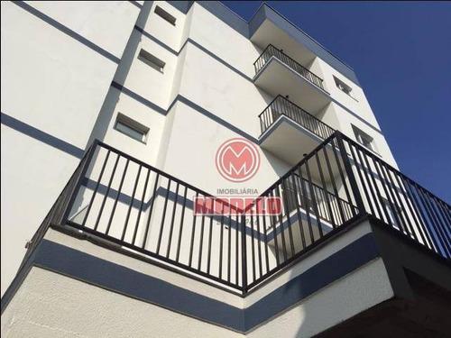 Apartamento À Venda, 70 M² Por R$ 200.000,00 - Santa Terezinha - Piracicaba/sp - Ap2525