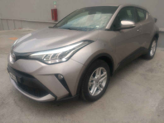 Toyota C-hr 2020 5p 2.0 Auto