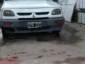 Renault Express 1.6 Rl 1999
