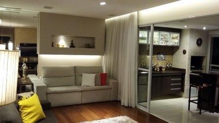 Apartamento À Venda, 131 M², 4 Quartos, 4 Banheiros, 1 Suíte - 9350