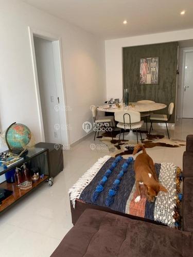 Imagem 1 de 18 de Apartamento - Ref: Co2ap57015