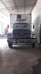 Ford 7000 En Buen Estado Papeles Al Dia Listo Para Tranferir
