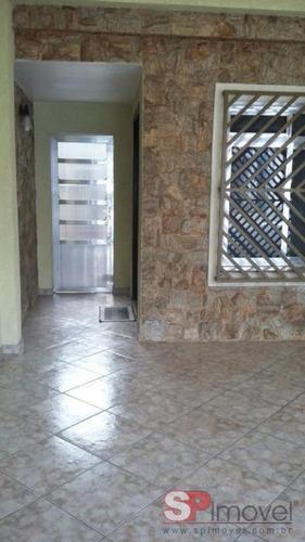 Imagem 1 de 25 de Sobrado Com 2 Dormitórios À Venda, 120 M² Por R$ 470.000 - Jardim Brasil - São Paulo/sp - So1208v