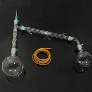 1000 Ml De Química Laboratorio De Destilación Aparato De Lab