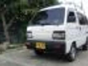 Se Vende Camioneta Daewoo Damas En Buen Estado