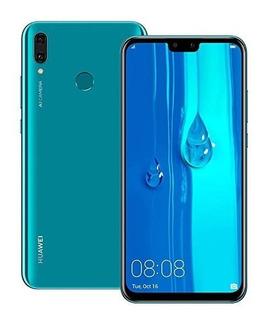 Huawei Y6 2019 32+2 Gb Ram. Dual Sim 13+8 Mpx