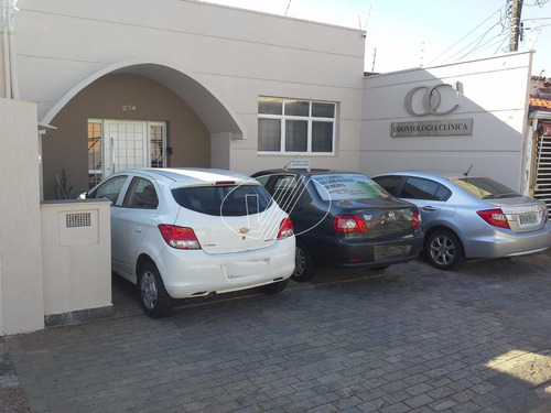 Imagem 1 de 9 de Sala Para Aluguel Em Jardim Guanabara - Sa000796