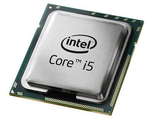 Processador Intel Core I5 2500 3.3 Ghz Lga 1155 2a Geração P