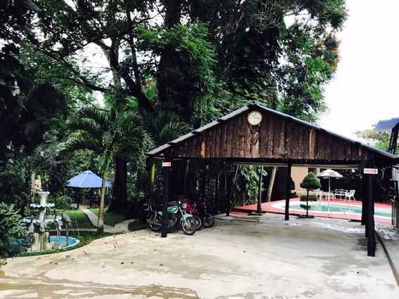 Villa De Renta En Pinar Quemado, Jarabacoa Rmv-145