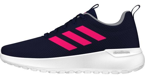 Zapatillas adidas Lite Racer Cln K Azutra/rossho/g-bb7045