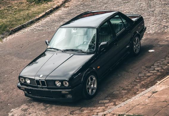 Bmw E30 325 Ix ( Traccion Integral) Permuto Por Moto!!!!!!!!