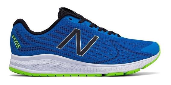 New Balance Zapatillas Running Hombre Mrushbh2 Azul