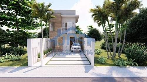 Imagem 1 de 10 de Sobrado Com 3 Dormitórios À Venda, 153 M² Por R$ 600.000,00 - Chácara Jaguari (fazendinha) - Santana De Parnaíba/sp - So2057