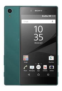Celular Sony Xperia Z5 , En Stock , En Caja + Accesorios