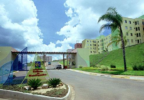 Apto Condomínio Residencial Colinas Da Mantiqueira